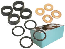x4 Injector Ring Seal FOR SAAB 9-3 1.9 04-/>15 Diesel YS3F Elring