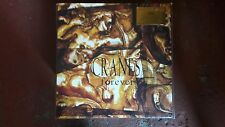 Cranes - Forever - 180g GOLD/BLACK COLOURED vinyl /lp - LTD.EDITION - New