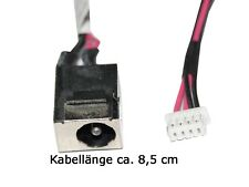 Dell Inspiron Mini 9 910 Netzteilbuchse Ladebuchse DCJACK Connecteur DC327