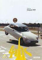 Nuovo Trafic DVD (OPTD2786)