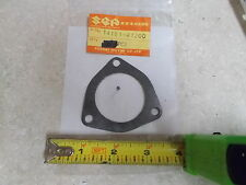 NOS OEM Suzuki Exhaust Pipe Gasket 1976-1983 RM370 RM400 RM465 RM500 14181-41200
