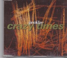 Jars Of Clay-Crazy Times cd maxi single