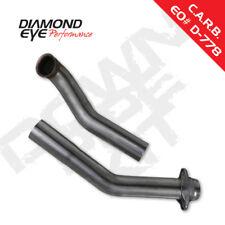 Diamond Eye KIT 3in DWNP SS FORD 7.3L 94-97 - dep162004