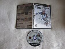 Bode Miller Alpine Skiing (Sony PlayStation 2, 2006)