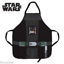 Tablier de cuisine officiel Dark Vador Star Wars Darth vader official apron