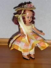 Nancy Ann Storybook Doll ~ #111 Here I Am Little Joan