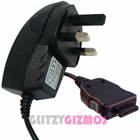 MAINS CHARGER FOR SAMSUNG C110 C120 C130 C300 D410