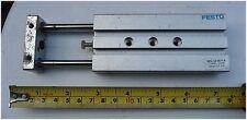 FESTO DPZ-10-40-p-a Twin Piston pneumatic Cylinder 40mm stroke  Automation