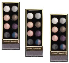 Hard Candy Shadow Spheres Baked Eye Shadow 10 Hue Palette - 1039 Light n' Night