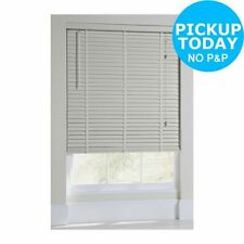 """Contemporary Wooden 160 cm (63"""") Length Blinds"""