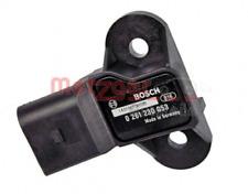 Drucksensor, Bremskraftverstärker für Bremsanlage METZGER 0906113