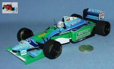 Vitesse Onyx réf 5019A : Benetton Ford B194 J.J. Letho (Echelle 1/24 !!!)