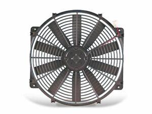 For 2000-2004 Chevrolet Silverado 1500 Engine Cooling Fan 24139QS 2001 2002 2003