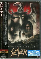 SLAYER-REPENTLESS KILLOGY: LIVE AT THE FORUM-JAPAN BLU-RAY N44