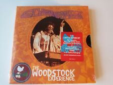 Sly and the Family Stone - The Woodstock Experience 2 CD  -  NEW AND SEALED 2009