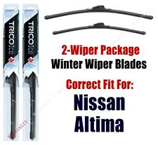 WINTER Wipers 2-Pack - fit 2013 Nissan Altima (2-Door Coupe ONLY) - 35280/35170
