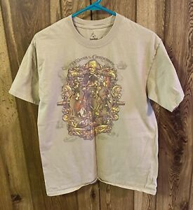 pirates of the caribbean t shirt