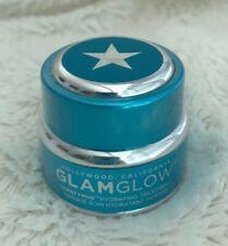 Glamglow Thirstymud Hydrating treatment  15 g .5oz JAR  BRAND NEW