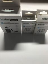 Kastar Battery Wall Charger for Kodak KLIC-8000 & Kodak Z712 IS Kodak Z812 IS