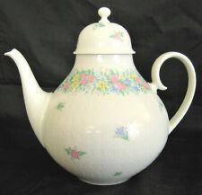 Rosenthal Romance Teapot - Garland - Bjorn Wiinblad, Studio Linie, Germany