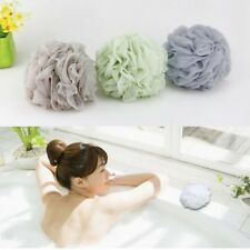 Bath Shower Sponge Loofahs (60g/pcs) Mesh Bath and Shower Sponge Pack of 4