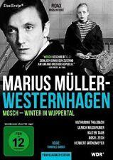 Marius Müller-Westernhagen - Mosch - Winter in Wuppertal (2012)