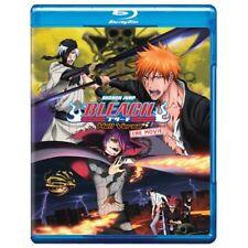 Bleach: The Movie 4 - Hell Verse Blu-ray