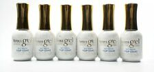 WONDER GEL TOPCOAT LED/UV SET OF 6 ( for Professional )
