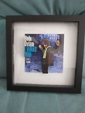 """Bob Dylan 3D Picture- """"I Want You"""" 9 X 9"""