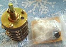 Electro Switch Corp (ESCO) 32904LG Rotary Switch