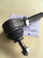 1008042 MICROCAR MGO Track Rod End (also fits Virgo) - from Selby
