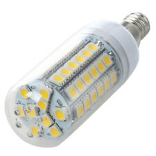 E14 8W Lampada Faretto 69 LED 5050 SMD Bianco Caldo AC 220V Y9T7 Q4J7