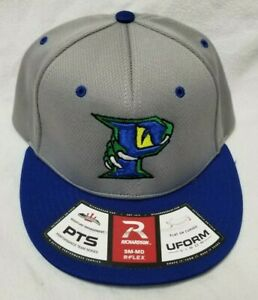 *NEW DEADSTOCK* Rare ORLANDO PREDATORS Hat ARENA FOOTBALL LEAGUE Large-XL