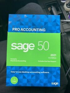 SAGE PRO 2021CSRT Accounting (Retail)