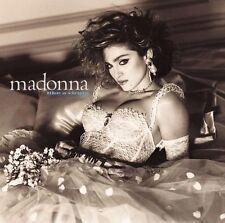 MADONNA - Like A Virgin (180 GRAM Vinyl LP) 2016 - RHINO/WB 25157 - NEW/SEALED