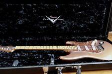 Fender Custom Shop / Custom Classic Stratocaster Copper Burl Maple Neck