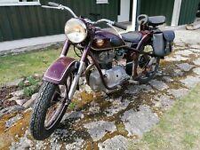 Awo 425 T 1954 alte restaurierung