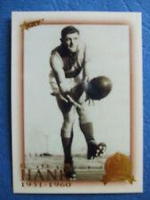2003 Select AFL Hall Of Fame # HF 126 - Bob Hank (West Torrens)
