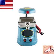 Fda Adjustable Vacuum Forming Molding Machine Dental Lab Equipment 1000w 110v