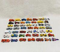 Vintage Hot Wheels Blackwall Lot Of 49 Diecast Cars 70s 80s Corvette Ferrari