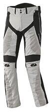 Motocicleta Pantalón Tex Held Vento Color: Gris/Negro Talla: S Verano