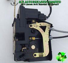 SSANGYONG KYRON DAL 05-12 serratura/catch anteriore lato passeggero (rottura parte)