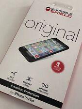 "Zagg invisibleSHIELD Original Protector de pantalla para iPhone 6s Plus/6 Plus 5.5"""