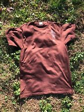 New listing Vintage 70s Grateful Dead T shirt Artist George Hinsh Screen Stars 50/50