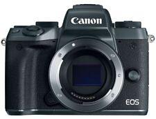 Canon EOS M5 M 5 schwarz Gehäuse Body Canon-Fachhändler + 100,- EUR Cashback
