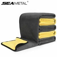 16x31,5 In Thick Plush Microfiber Towel Super Absorbent Detailing Drying Towels