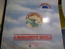"12"" Liquid Gold ""My Baby's Baby"" - SPECIAL 1 Side Parachute Record VINILE EX+"