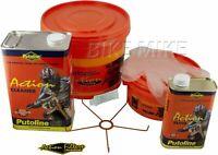 Putoline Luftfilterreiniger Set OFF ROAD, ACTION KIT Air filter cleaner Set