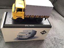IFA W50L Atlas 1/43