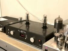 KR Audio 242 KR242 tubes like 101D on steroids-for Vinnie Rossi LIO Lampizator 7